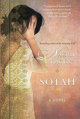 Book Sotah: A Novel by Naomi Ragen