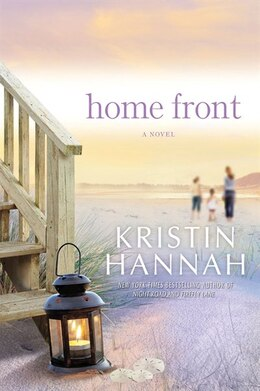 Book Home Front by Kristin Hannah