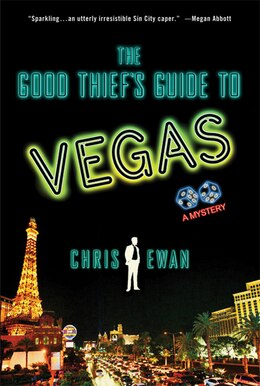 Book The Good Thief's Guide to Vegas: A Mystery by Chris Ewan
