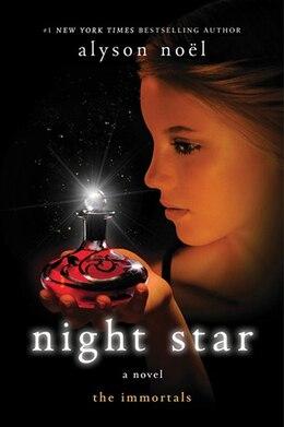 Book Night Star by Alyson Noel