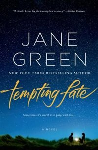 Book Tempting Fate: A Novel by Jane Green