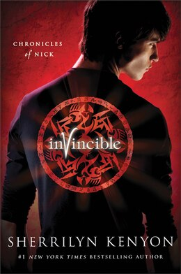 Book Invincible: The Chronicles of Nick by Sherrilyn Kenyon