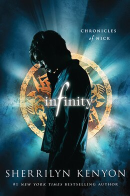 Book Infinity: Chronicles of Nick by Sherrilyn Kenyon