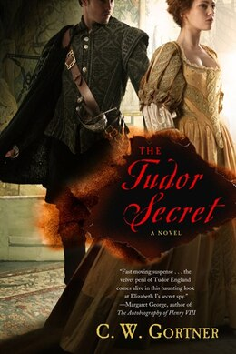 Book The Tudor Secret by C W Gortner