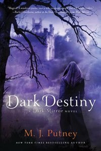Book Dark Destiny by Mj Putney