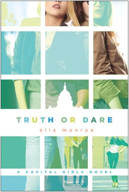Book Truth or Dare by Ella Monroe