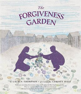 Book The Forgiveness Garden by Lauren Thompson