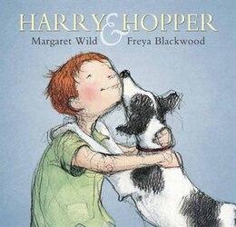 Book Harry & Hopper by Margaret Wild