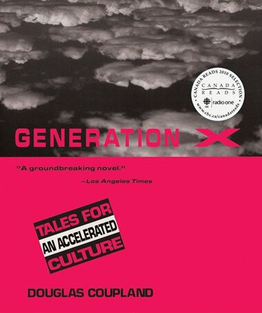 an overview of the novel generation x by douglas coupland Generation a is the thirteenth novel from canadian novelist douglas couplandit takes place in a near future, in a world in which bees have become extinctthe novel is told with a shifting-frame narrative perspective, shifting between the novel.