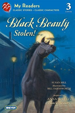 Book Black Beauty Stolen! by Susan Hill