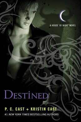 Book Destined by P C Cast