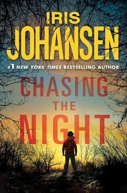 Book Chasing The Night by Iris Johansen
