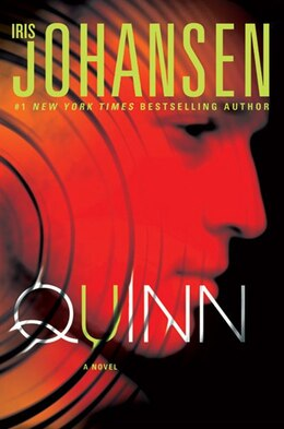 Book Quinn by Iris Johansen