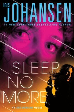 Book Sleep No More by Iris Johansen