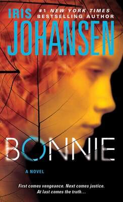 Book Bonnie by Iris Johansen