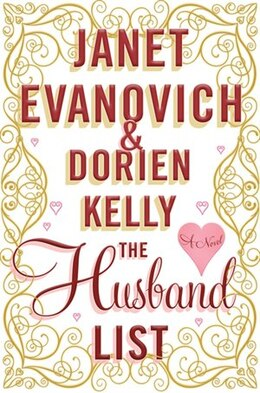 Book The Husband List by Janet Evanovich