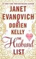 The Husband List: A Novel by Janet Evanovich