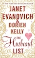 The Husband List: A Novel by Janet Evanovich