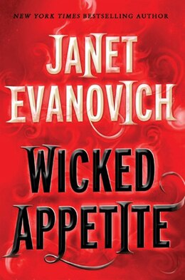 Book Wicked Appetite by Janet Evanovich
