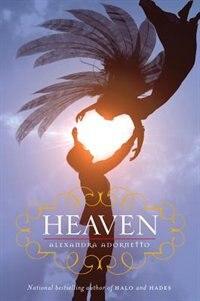 Book Heaven by Alexandra Adornetto