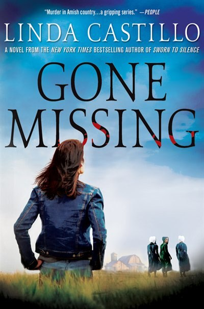 Gone Missing: A Thriller by Linda Castillo