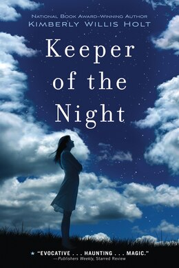 Book Keeper of the Night by Kimberly Willis Holt