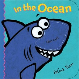 Book In the Ocean by Salina Yoon