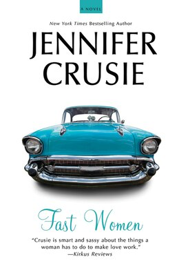 Book Fast Women by Jennifer Crusie