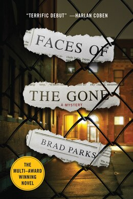 Book Faces of the Gone: A Mystery by Brad Parks