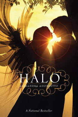 Book Halo by Alexandra Adornetto