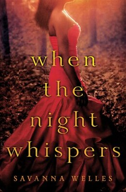 Book When the Night Whispers by Savanna Welles