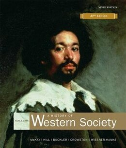 Book A History Of Western Society Since 1300 For Advanced Placement* by John P. McKay