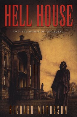 Book Hell House by RICHARD MATHESON