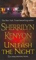 Unleash The Night: A Dark-hunter Novel by Sherrilyn Kenyon