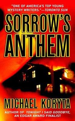 Book Sorrow's Anthem by Michael Koryta