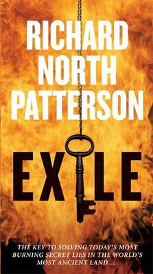 Book Exile by Richard North Patterson