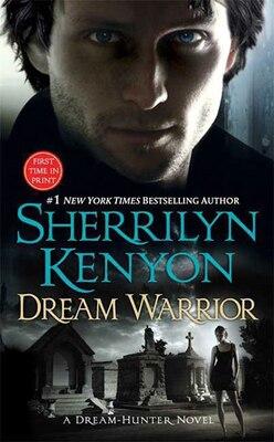 Book Dream Warrior by Sherrilyn Kenyon