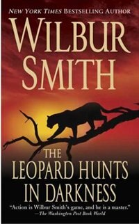 Book The Leopard Hunts In Darkness by Smith, Wilbur