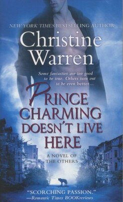 Book Prince Charming Doesn't Live Here by Christine Warren