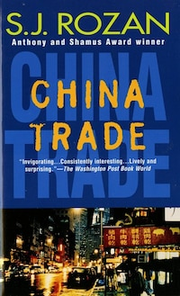 China Trade: A Bill Smith/Lydia Chin Novel