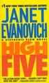 High Five: A Stephanie Plum Novel by Janet Evanovich