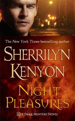 Book Night Pleasures by Sherrilyn Kenyon