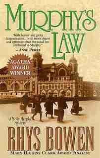 Murphy's Law: A Molly Murphy Mystery by Rhys Bowen