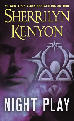 Book Night Play: A Dark-hunter Novel by Sherrilyn Kenyon