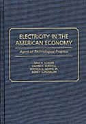 Book Electricity in the American Economy: Agent of Technological Progress by Sam H. Schurr