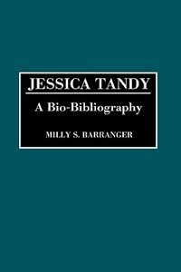 Book Jessica Tandy: A Bio-Bibliography by Milly S. Barranger