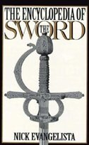 Book The Encyclopedia of the Sword by Nick Evangelista