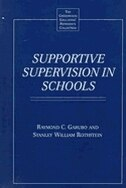 Supportive Supervision In Schools