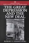 Book The Great Depression And The New Deal by Robert F. Himmelberg