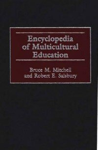 Book Encyclopedia Of Multicultural Education by Bruce M. Mitchell